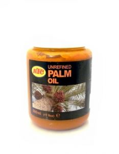 Palm Oil 500ml by KTC